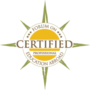 Certified Professional Logo