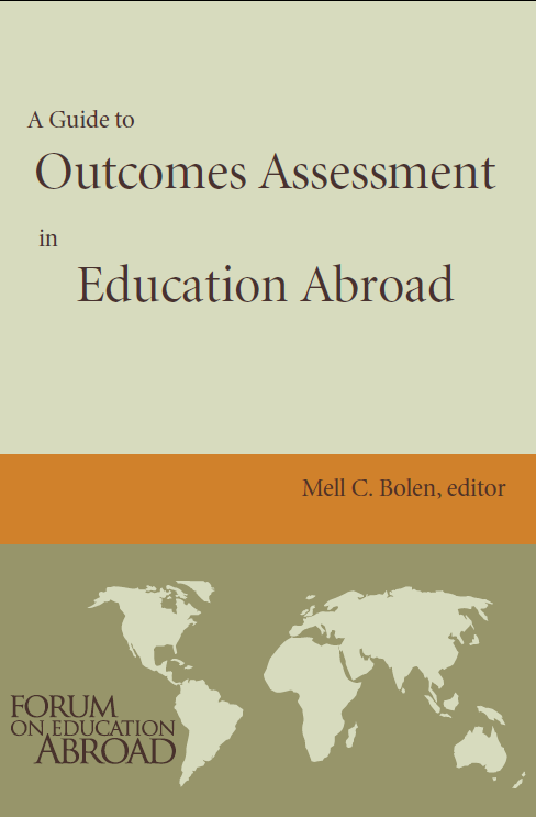 Publications | The Forum on Education Abroad