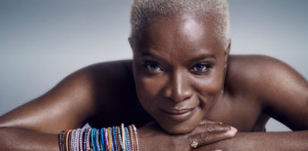 Photo of Angélique Kidjo