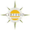 Digital Badge for Professional Certification in Education Abroad