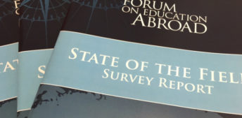 The Forum's Data Committee Seeks New Members