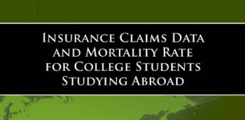 Forum Releases Groundbreaking Data-Driven Report on Student Deaths Abroad