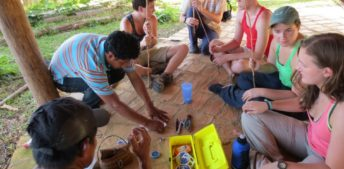 Indigenous Natural Resource Ecology