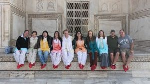 International Service Learning: India
