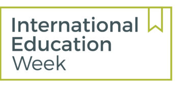Celebrate International Education Week: November 14-18