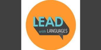Forum Supports Lead with Languages Campaign