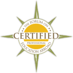 Digital Badge: Professional Certification in Education Abroad