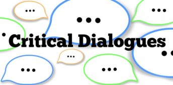 New Events at the 14th Annual Conference: Critical Dialogues