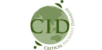 Critical Incident Database logo