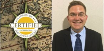 New Certified Professional: Mike Nelson