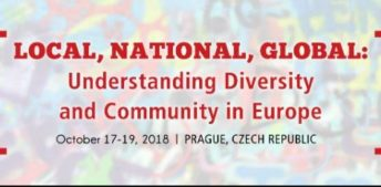 Jan Urban to Deliver Plenary Address at the 4th European Conference