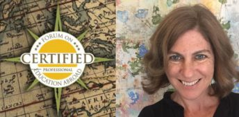 New Certified Professional: Jen Murray