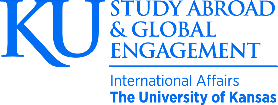 The University of Kansas Study Abroad and Global Engagement, International Affairs
