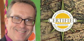 New Certified Professional: Jonathan Sylvia