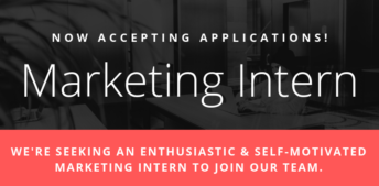 Opportunity Available for a Marketing Intern