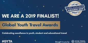 The Forum is Shortlisted as Finalist for Global Youth Travel Award