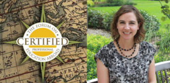 New Certified Professional: Rebecca Baskerville