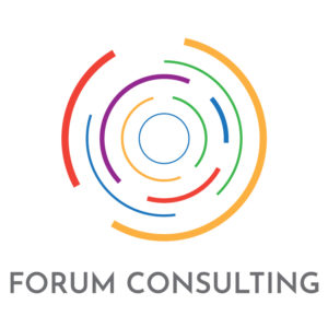 Forum consulting logo