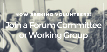 Join a Committee or Working Group!