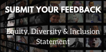 Provide Feedback on The Forum's New Equity, Diversity, and Inclusion Statement