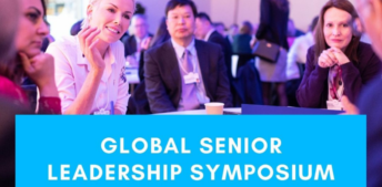Nobel Global Senior Leadership Symposium
