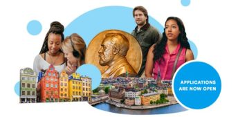 The Nobel Dialogue Scholarship: High-Impact Student Program in Stockholm
