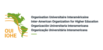 The Forum Signs Letter of Agreement with The Inter-American Organization for Higher Education (IOHE)