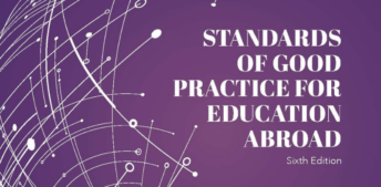 Standards for All: Why the Standards Aren't Just Focused on Students from U.S. Universities