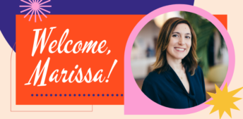 Marissa Lombardi Joins The Forum as Executive Director for Programs, Training & Services